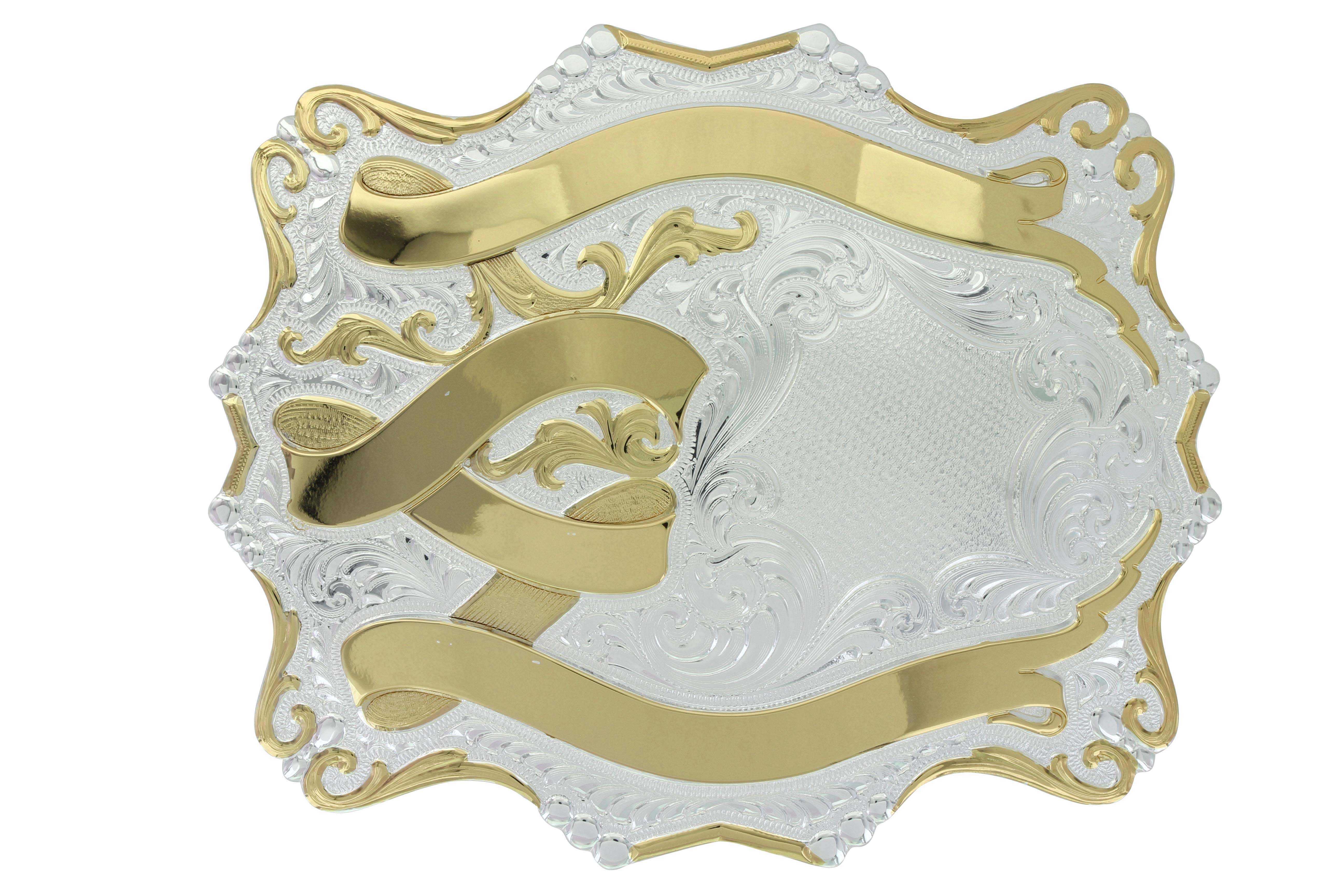 Townsend Trophy Buckle (3.75