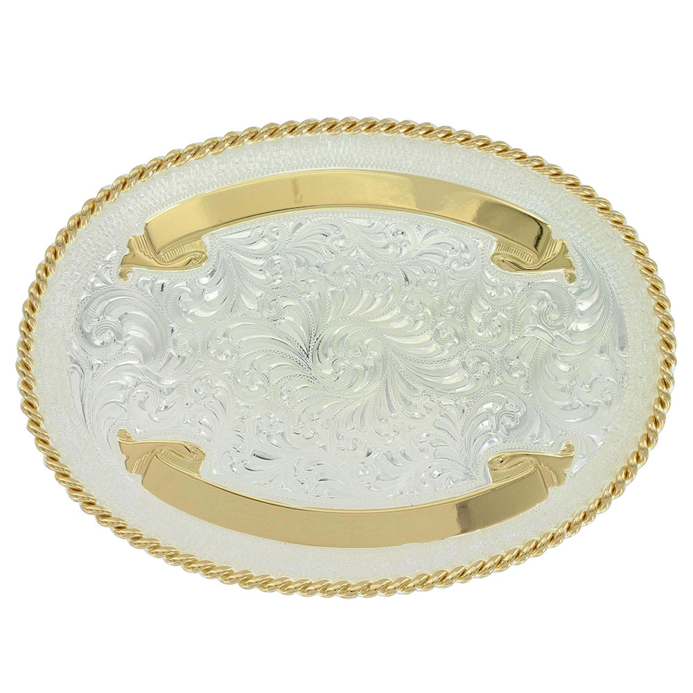 Beartooth Trophy Buckle (2.62