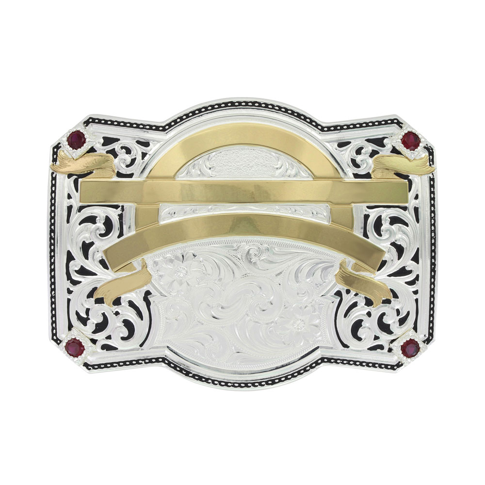 Bearcreek Trophy Buckle (4