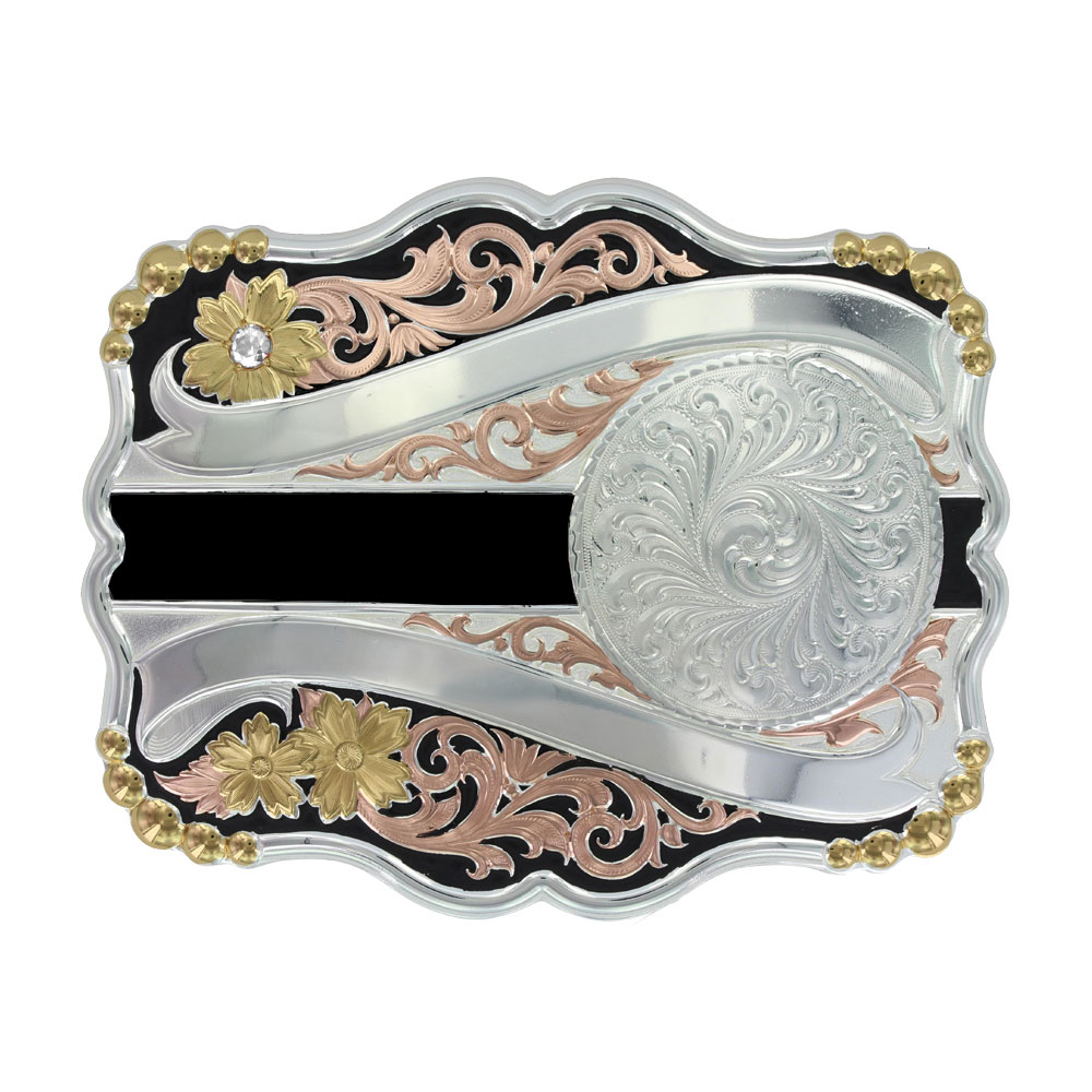 High Plains Trophy Buckle (4.24