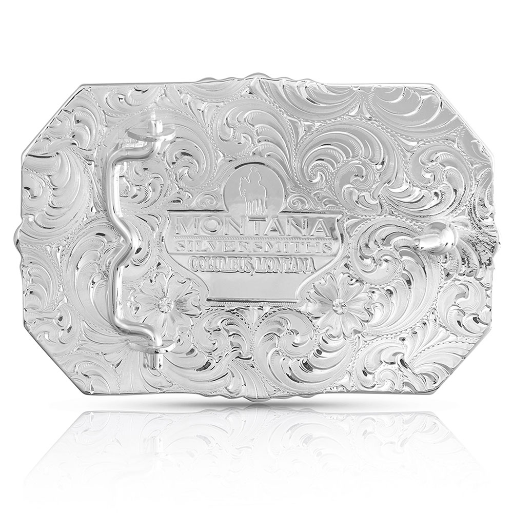 Principal Showpiece Buckle