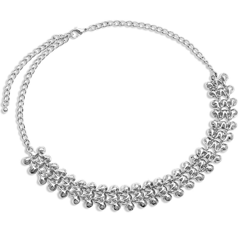 Band of Stars Choker Attitude Jewelry
