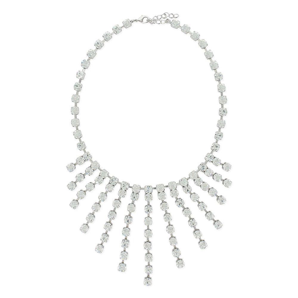 All That Glitters Necklace Attitude Jewelry
