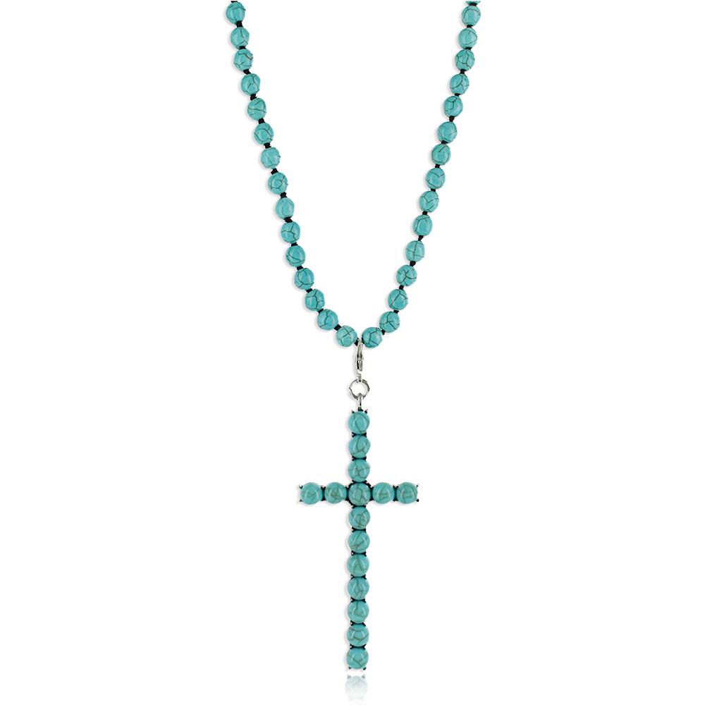 Faith's Charm Attitude Necklace