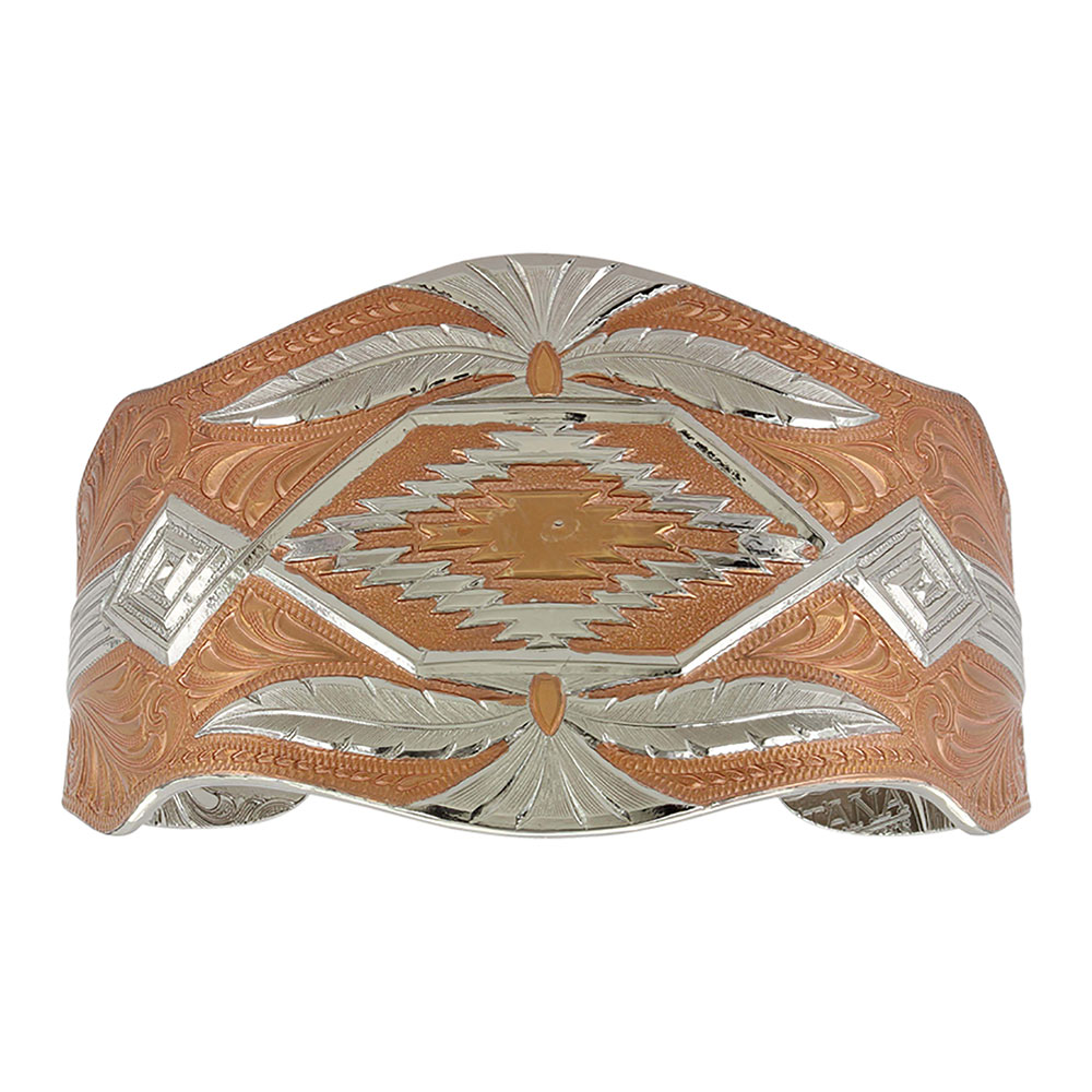 New Perspectives Desert Eagle Cuff Bracelet