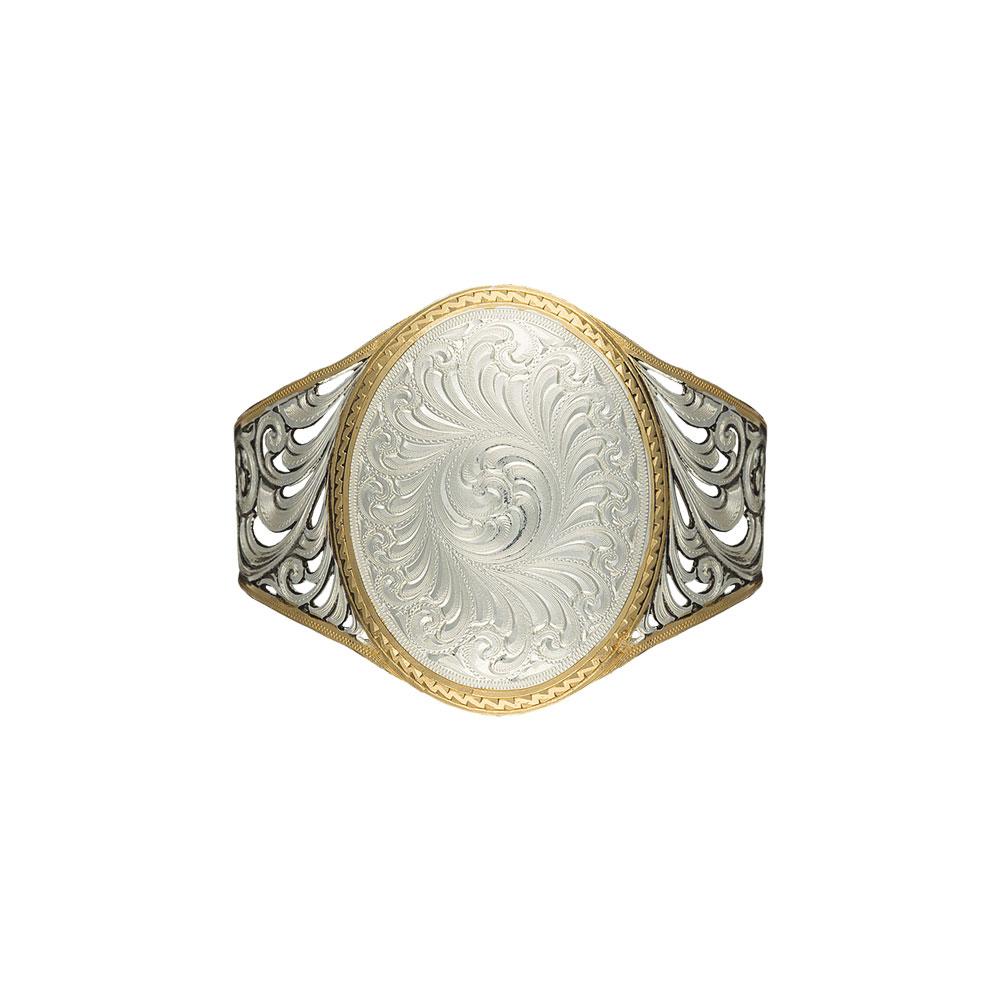 Custom Portrait Cuff Bracelet (2.00
