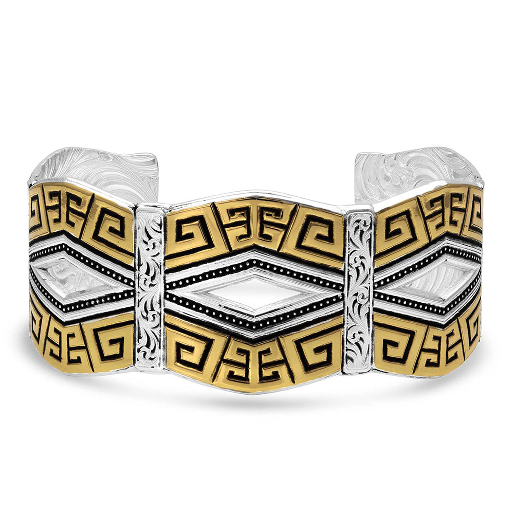 High Desert Allied Cuff Bracelet