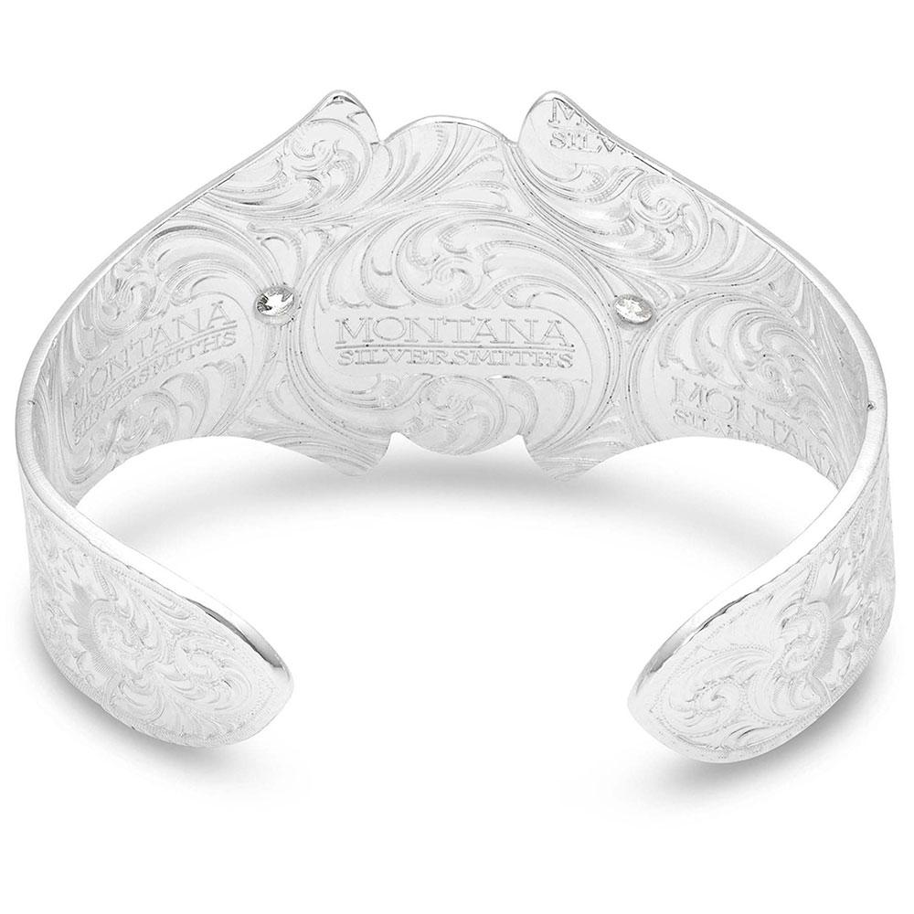Take A Chance Cuff Bracelet