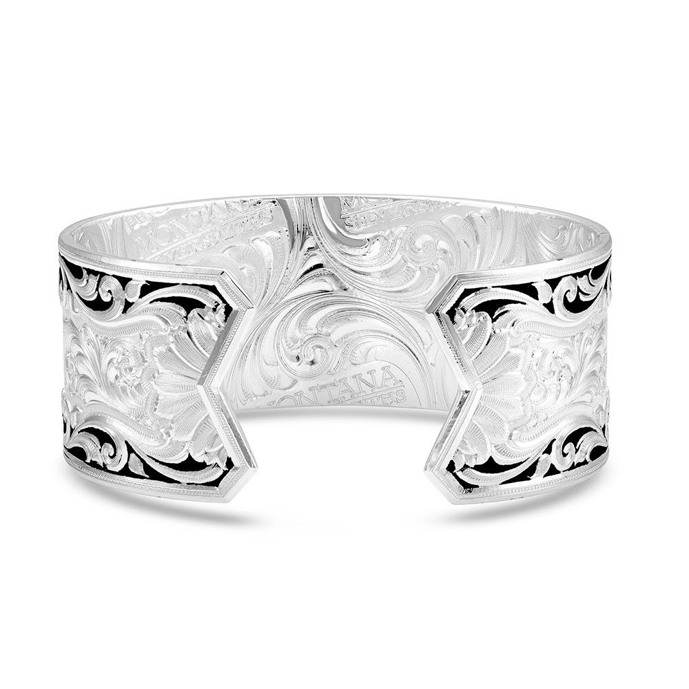Between Friends Cuff Bracelet