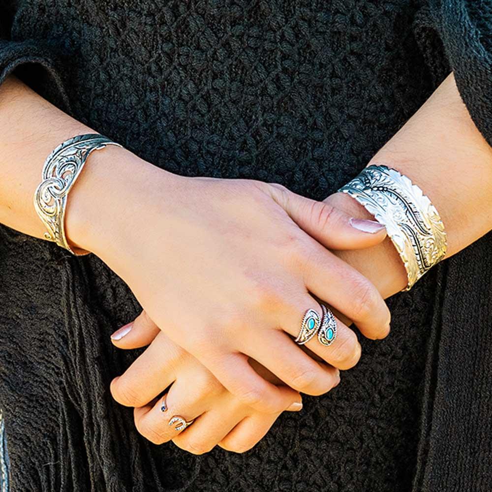 Take Flight Shimmer Bracelet