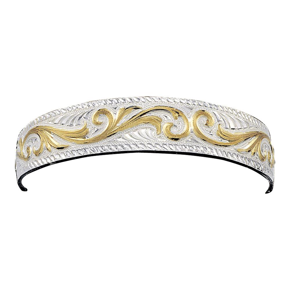 Classic Montana Scroll Bracelet