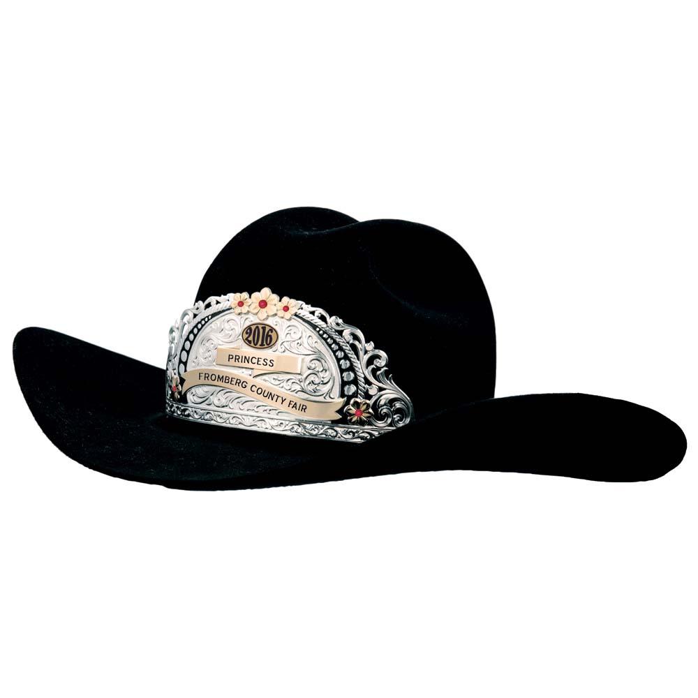 The Winnet Trophy Hat Tiara (7.70
