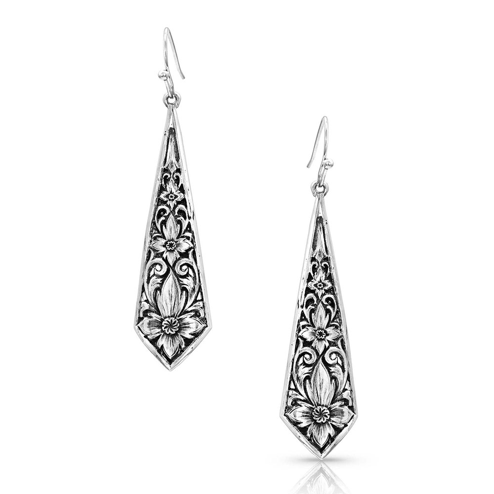 Above and Beyond Earrings