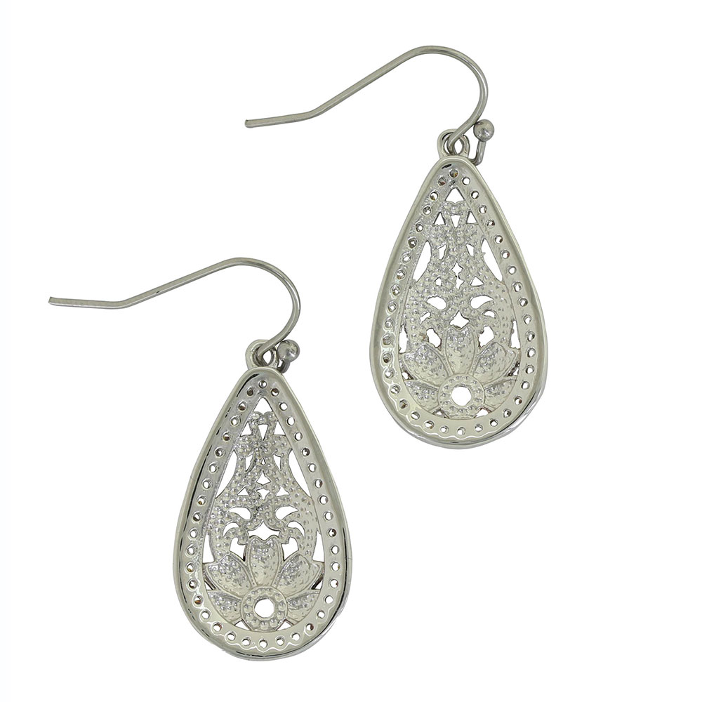 Gates of the Mountains Wildflowers Earrings