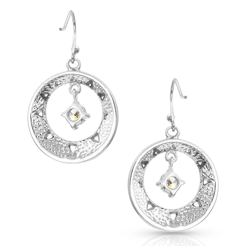 Stay True Opal Earrings