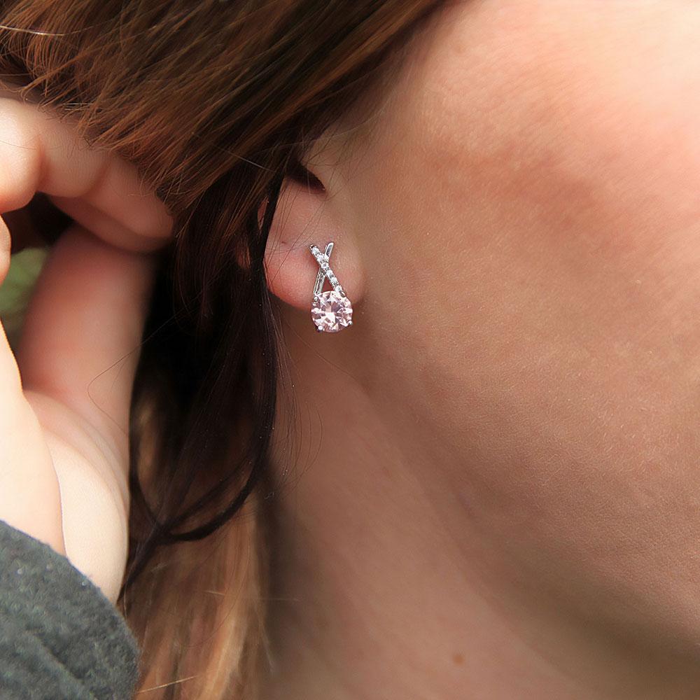 Strong & Beautiful Earrings