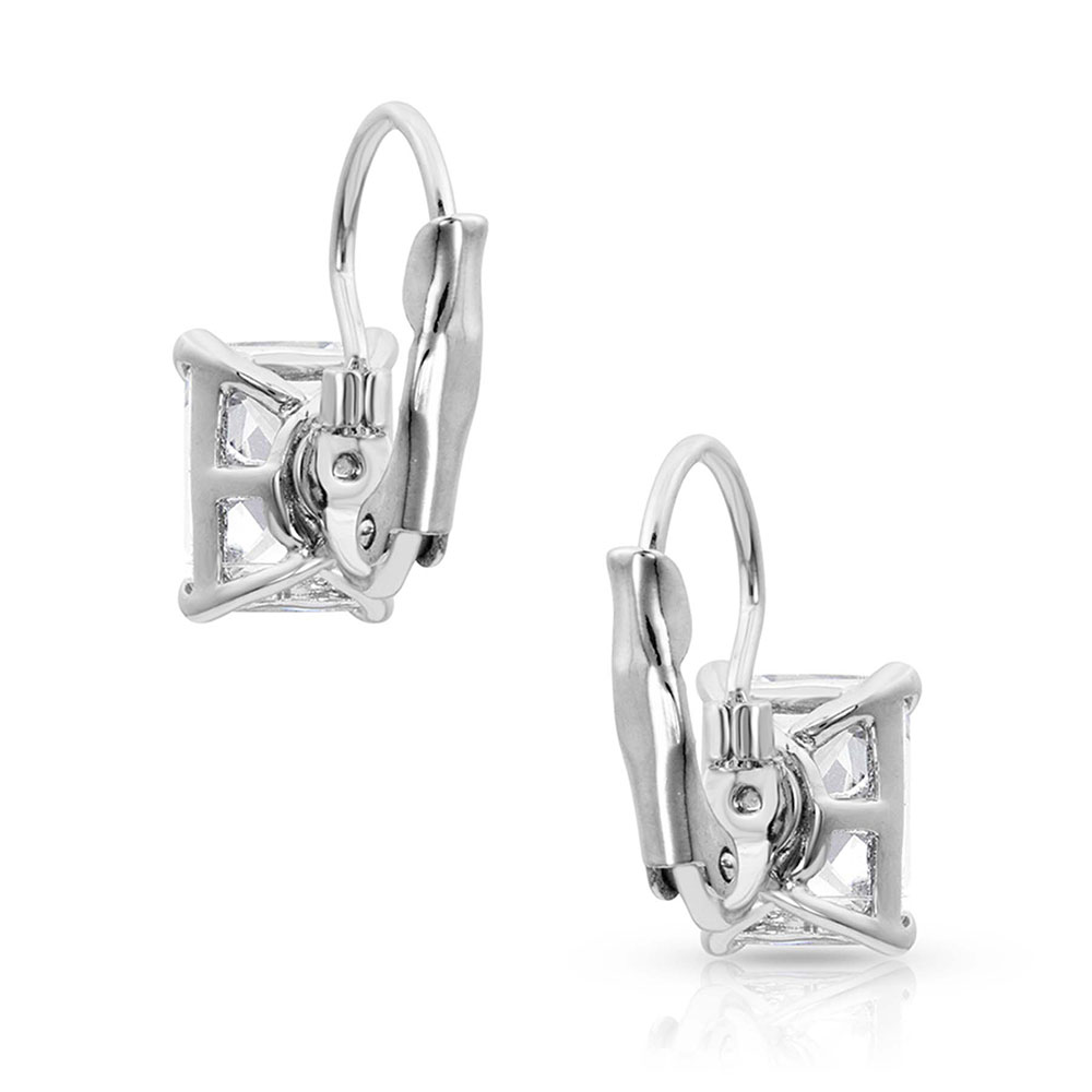 All I Want To Do Is Dance Star Lights Earrings