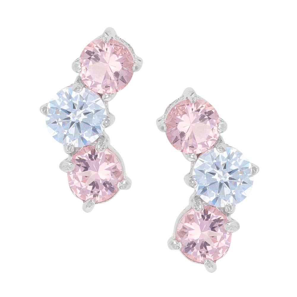 Sweet Talker Stone Earrings