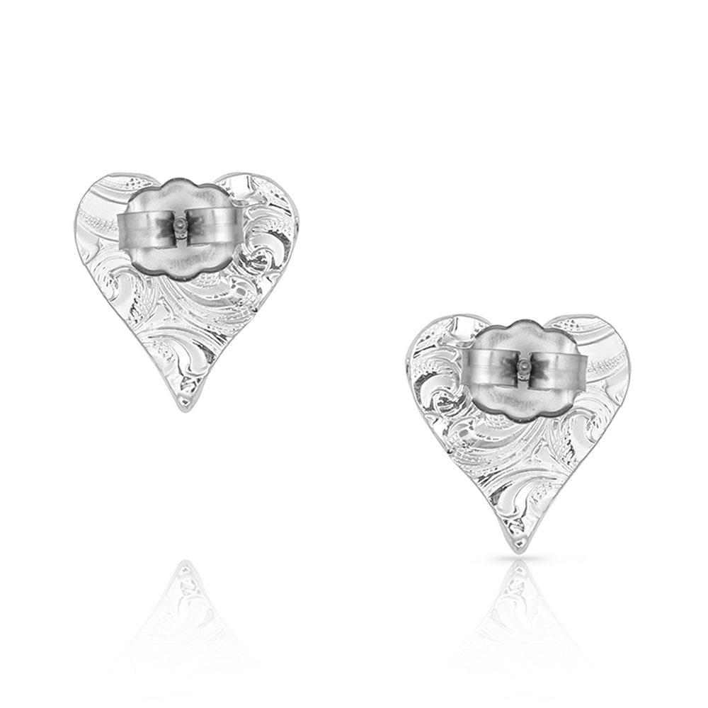 Just My Heart Earrings