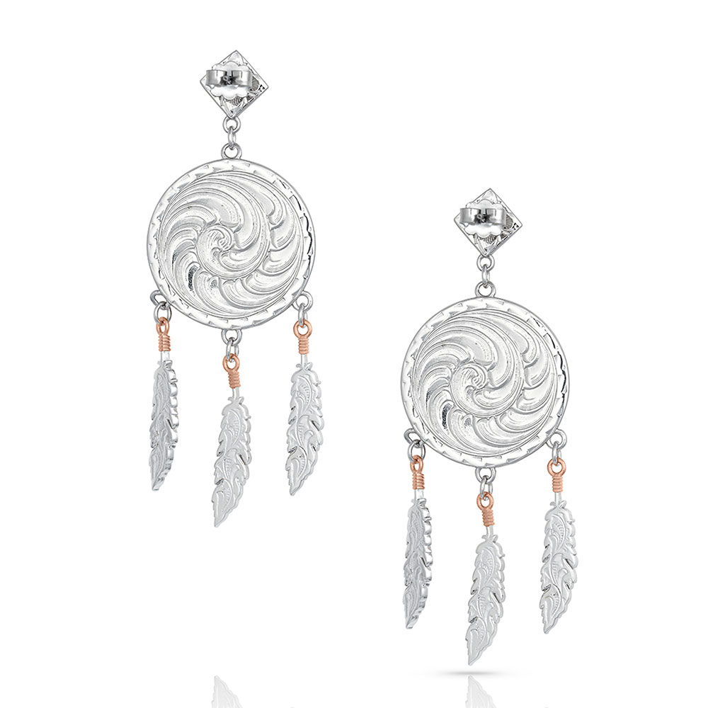 American Legends Dream Earrings