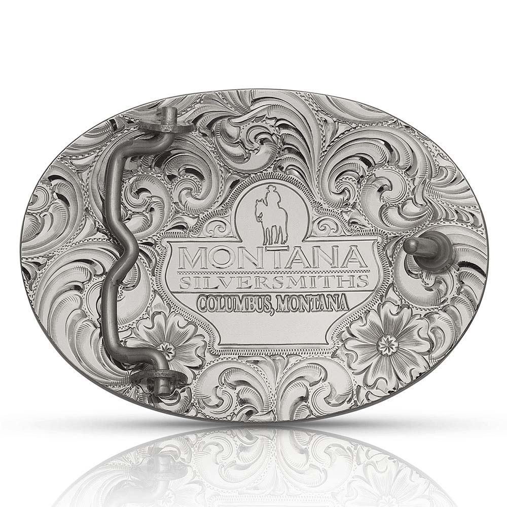 Classic Eagle Belt Buckle