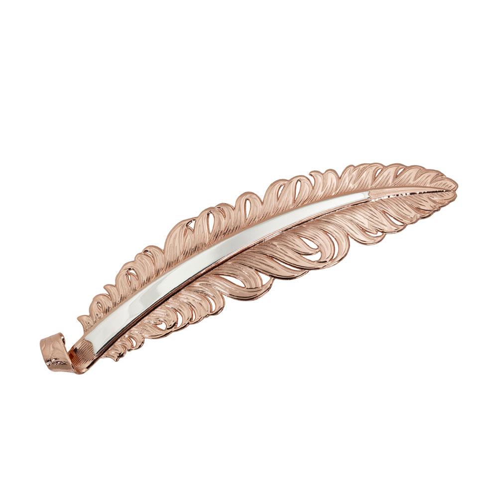 Sunlit Trophy Hat Feather (4.59