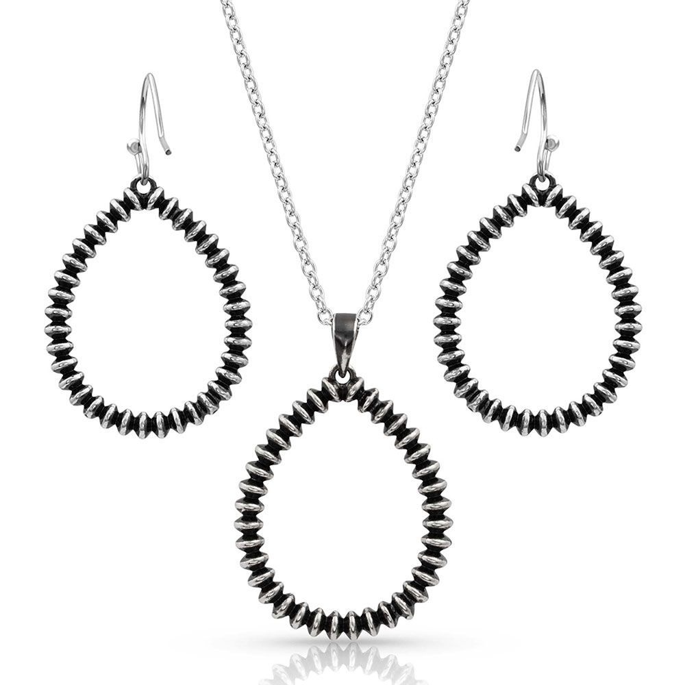 Beaded Legacy Jewelry Set