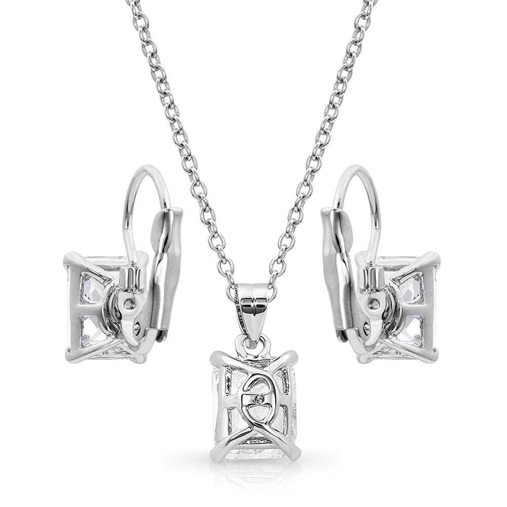 All I Want To Do Is Dance Star Lights Jewelry Set