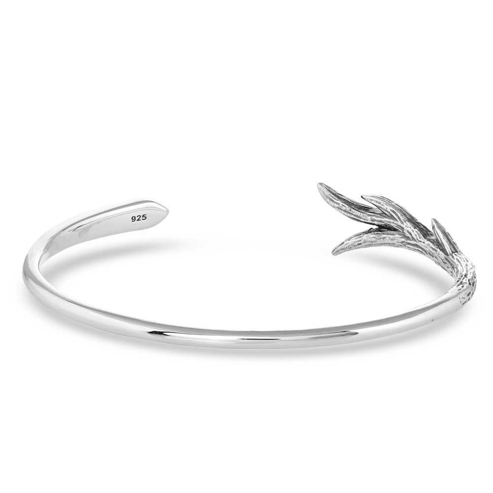 Kristy Titus At Last Antler Bracelet