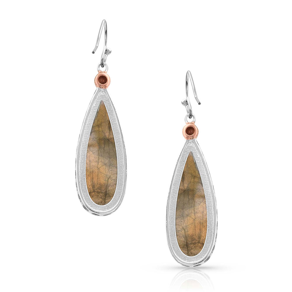 Hidden Lakes Earrings