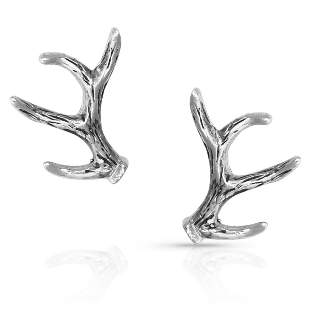 Kristy Titus Sweet Antler Earrings
