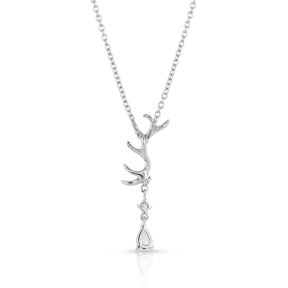 Kristy Titus Nature's Chandlier Necklace