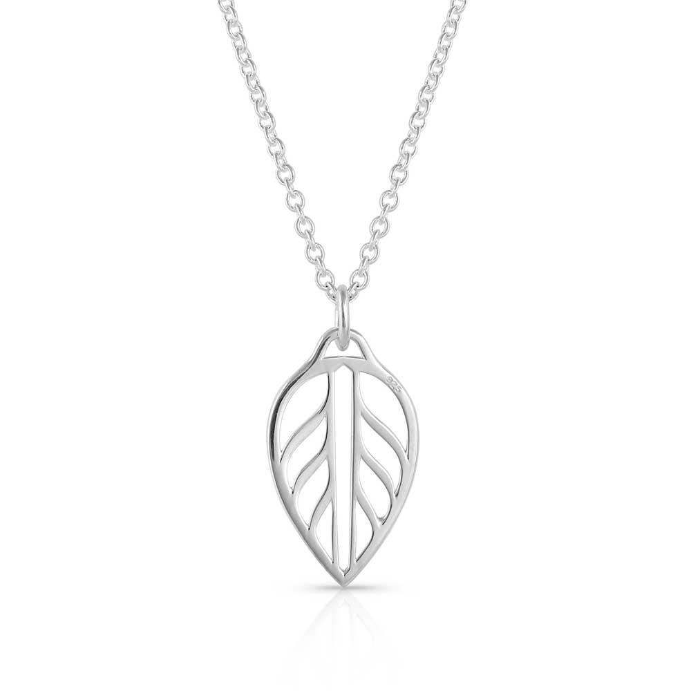 Kristy Titus Upriver Beam Necklace