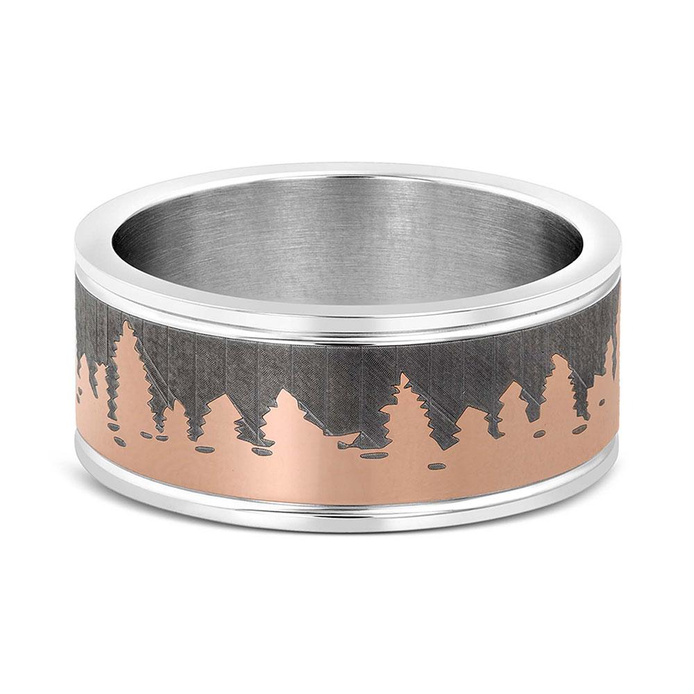Woodland Glory Ring