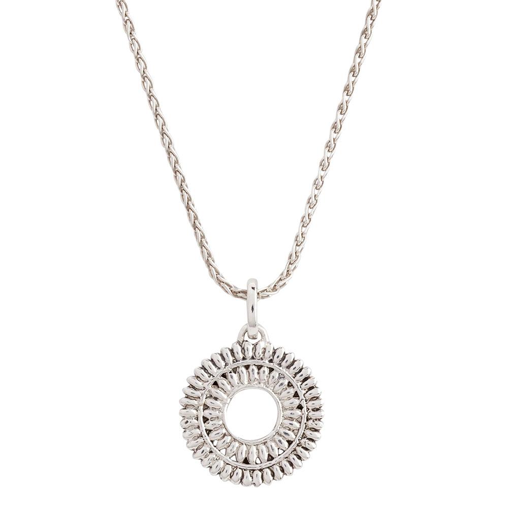 Keepsake Sterling Silver Pendant