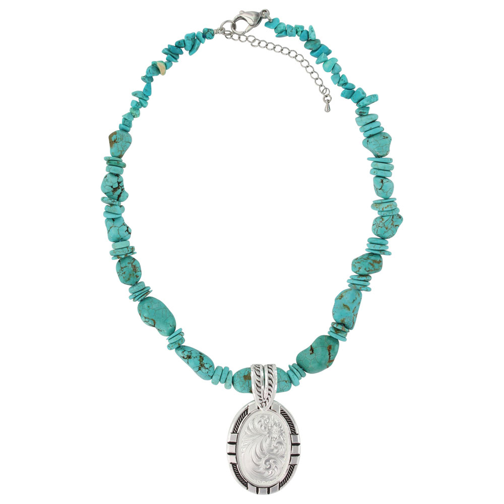 New Traditions Four Directions Necklace