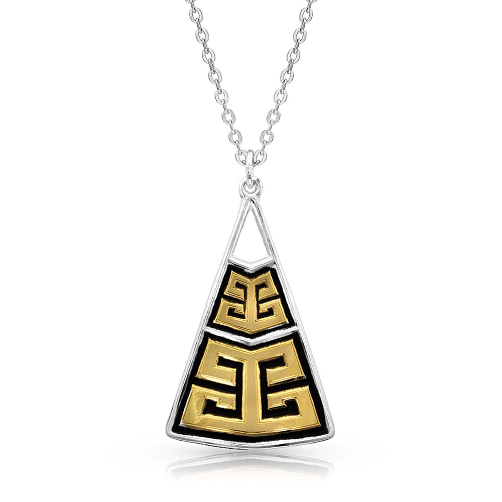 High Desert Necklace