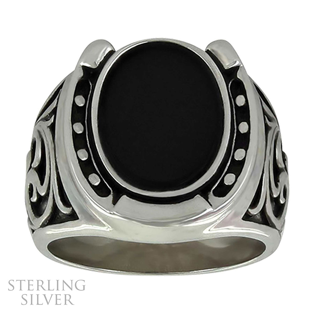 Sterling Lane Trail Blazer Ring