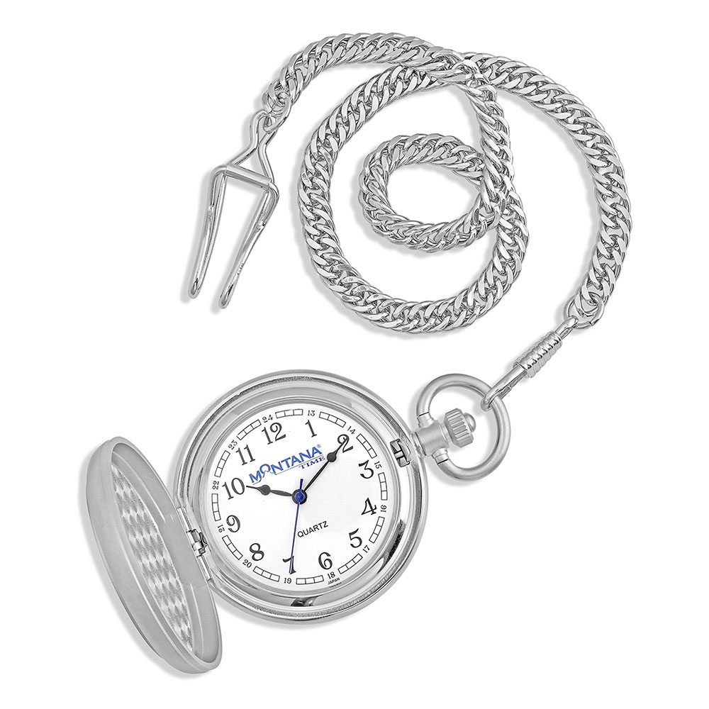 Classic John Deere Pocket Watch
