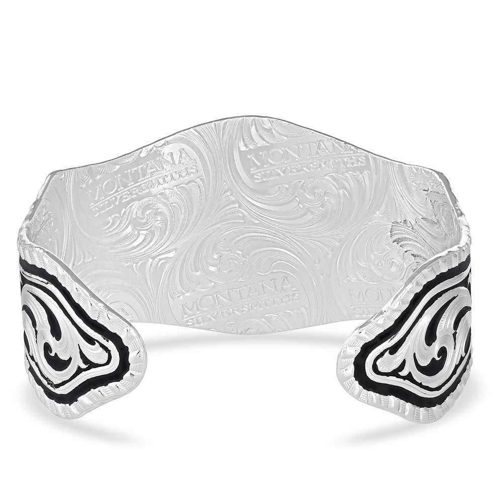 The Dutton Y Yellowstone Cuff Bracelet